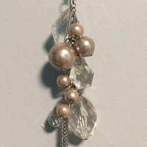 Jewelry - Champagne bead necklace